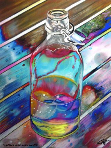 Bien connu Plus de 25 idées magnifiques dans la catégorie Pastel sec sur  ZB61