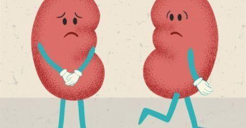 Περιττά κιλά και αυξομείωση βάρους: Πόσο αυξάνουν τον κίνδυνο νεφρικής νόσου: http://biologikaorganikaproionta.com/health/226946/