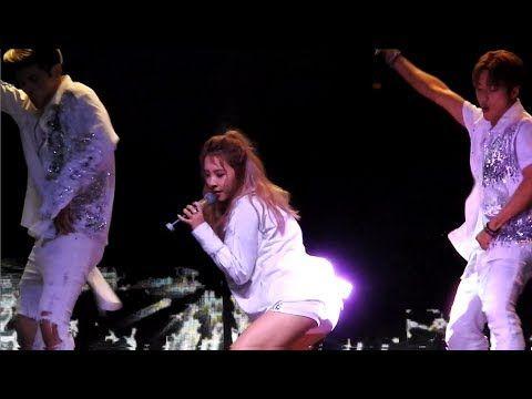 K.A.R.D cantando Anitta - Sim ou Não