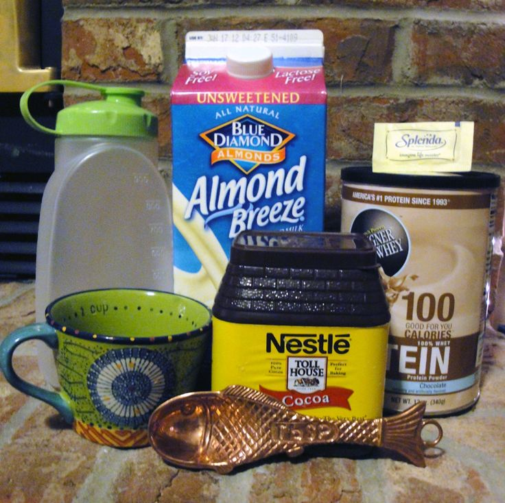 DietandRidicule.com Palatable Protein Shake Recipe (155 calories): Batter Protein, Houses Cocoa, Protein Drinks, B Healthy, Whey Protein Shakes Recipes, Drinks Recipes, Toll Houses, Chocolate Protein, Chocolates Protein