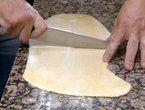 Chef Anne Burrell Secert to Fresh Pasta