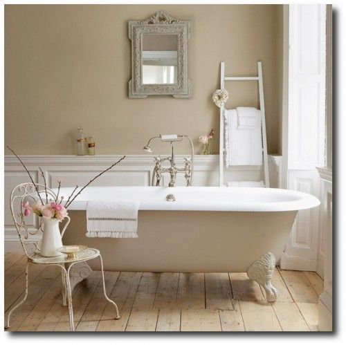 47 best images about master bathroom ideas on pinterest for Paint bathroom ideas color