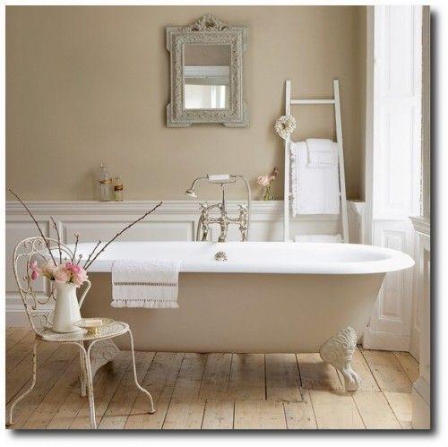 Housetohome.co.uk Painted Bathroom Ideas, Painting Ideas, Furniture Painting,  Bathroom