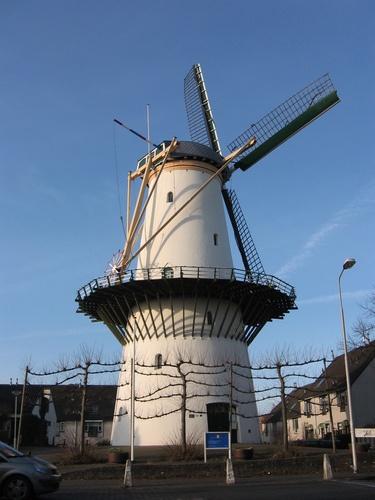 """Molen """"De Hoop""""  Zoetermeer"""