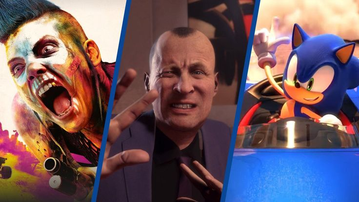 New PS4 Games Releasing in May 2019 – Guide – Push Square www.pushsquare.co…
