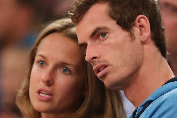 Davis Cup final hero Andy Murray impatient to become father to ''enrich his life and give him great energy''  http://www.mirror.co.uk/sport/tennis/davis-cup-final-hero-andy-6906950