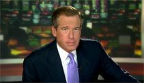 News Anchor Brian Williams Raps Snoop Dogg - A Video on KillSomeTime.com