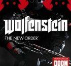 #WolfensteinTheNewOrder game trailer