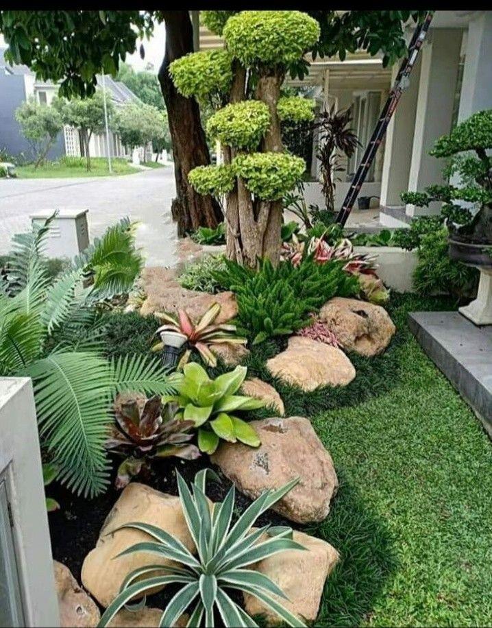 Pin Di G C Casa Y Jardin
