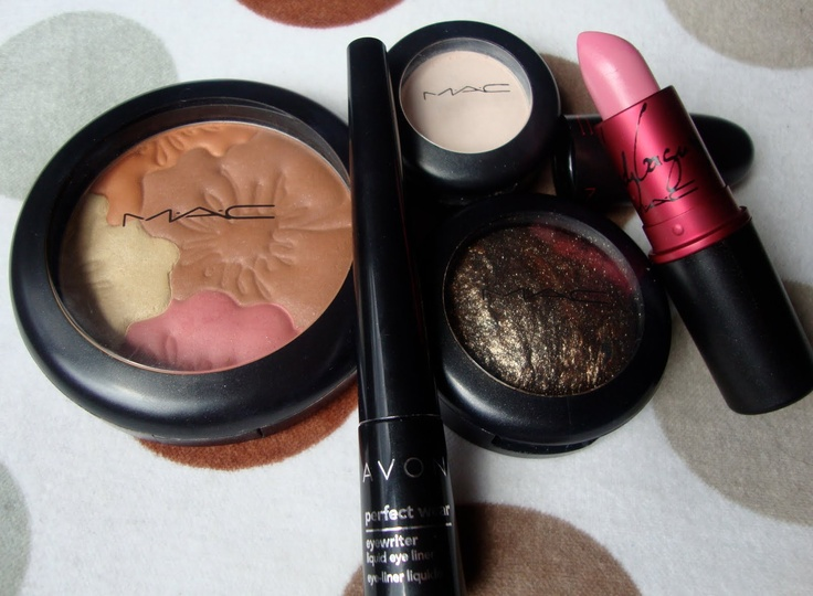 Makeup Dupes- Good list, a bit small but it has a dupe for benefit's high beam.