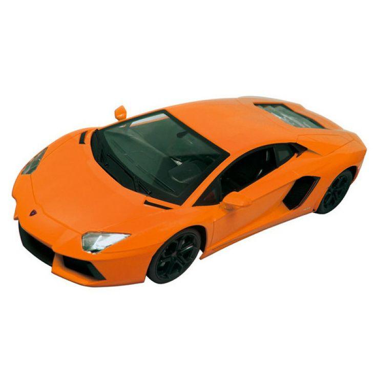 iCess Lamborghini - Zdalnie sterowany, perfekcyjne odwzorowany samochód, który daje niesamowitą przyjemność z jazdy i gwarantuje świetną zabawę małym i dużym dzieciom. Sterowanie odbywa się za pomocą ekranu dotykowego lub poprzez przechylanie całego smartfona, dzięki darmowej aplikacji dostępnej dla urządzeń iOS lub Android.
