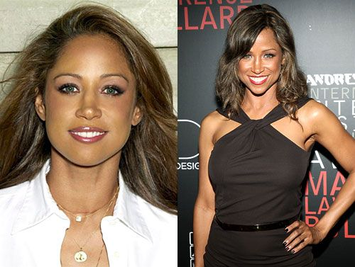 "June Flashback: Stacey Dash (Mexican/Afro-Bajan (Barbadian)) [American] Known as: Film and TV actress Movies: ""Clueless"", ""Mo Money"", ""I Could Never Be Your Woman"" TV: ""Clueless"", ""Single Ladies"",..."