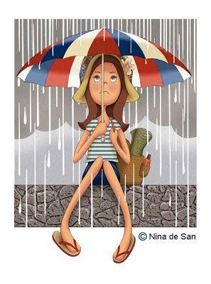 Nina de San - FRANCIA Más