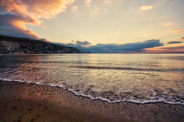 Needles 220213 by Visit Isle of Wight, via Flickr