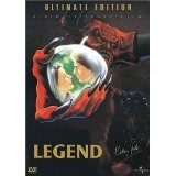 Legend (Ultimate Edition) (DVD)By Tom Cruise