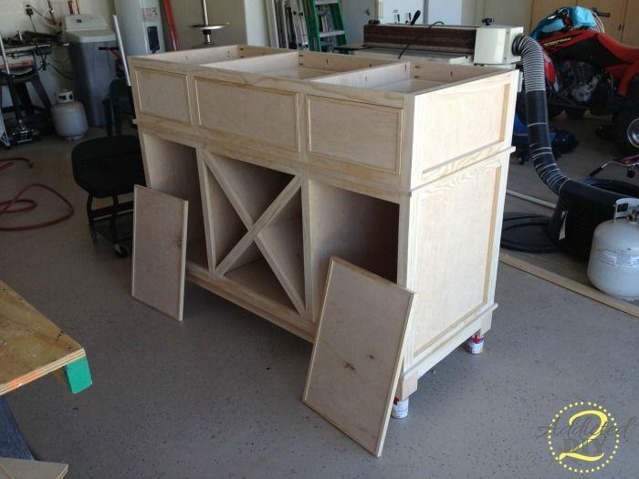 Kitchen Island Diy Projects: Hometalk :: DIY Kitchen Island