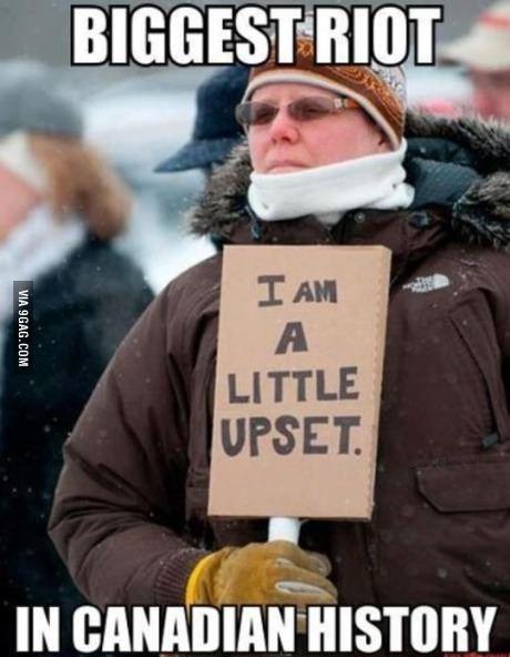 #canadianlivesmatter