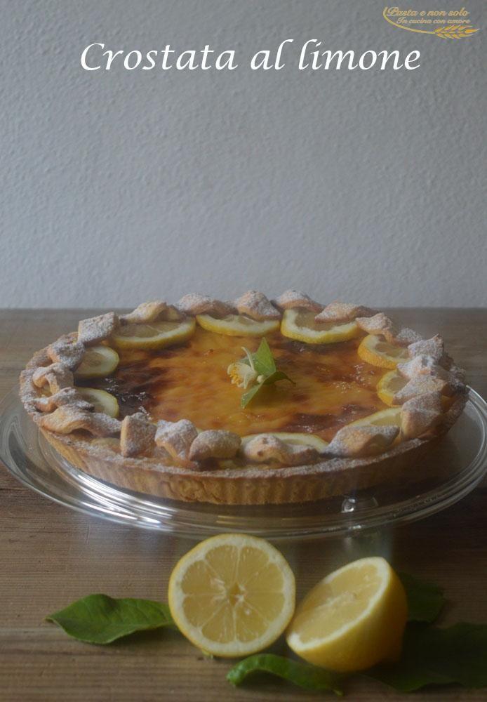 crostata al limone http://www.prelibata.com/catalogo.php?action=vedi_fornitore&value=44