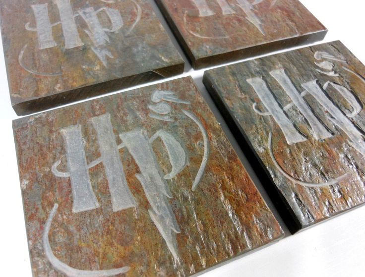 17 best ideas about slate stone on pinterest slate concrete texture and wood texture - Slate drink coasters ...