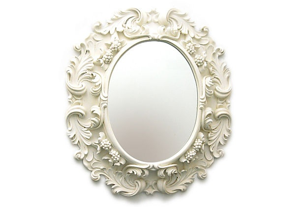 99 best images about mirror mirror on the the wall for Baroque mirror canada