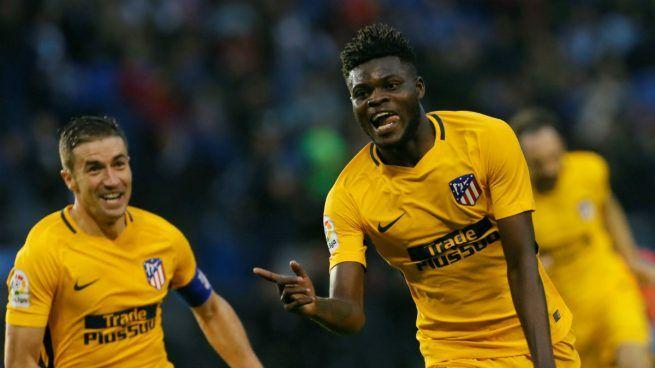 El Atlético de Madrid logra una victoria agónica frente al Deportivo de la Coruña  (0-1)