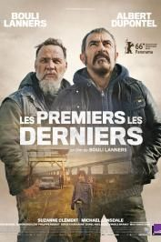background picture for movie Les Premiers, les Derniers