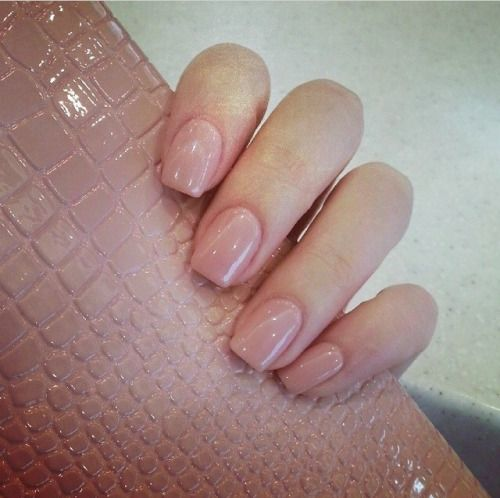 Ideally My Perfect Dream Nails