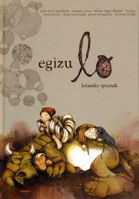 Egizu lo: lotarako ipuinak (Gorria) (2014/10/27)