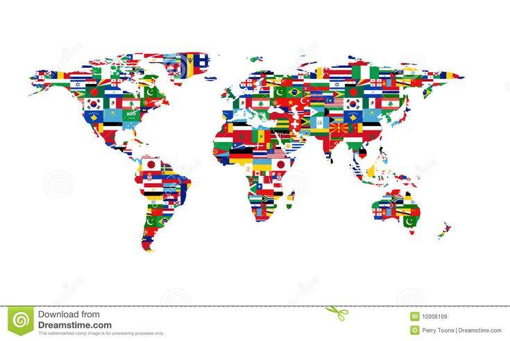 flag map - Hledat Googlem