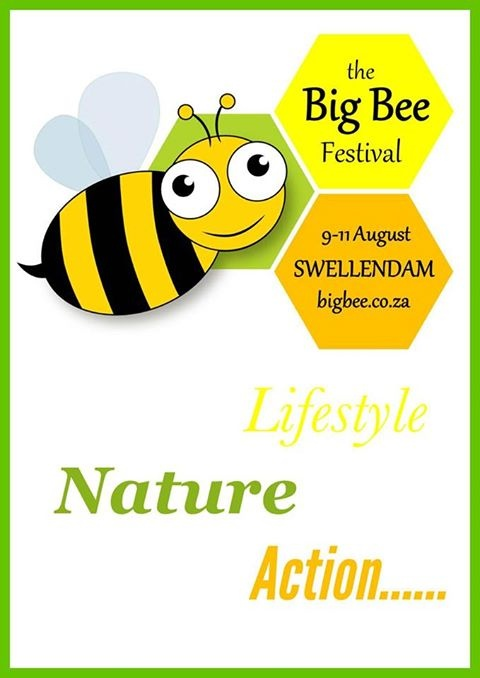 The Big Bee Festival 9-11 Aug / Swellendam / Accommodation @ A Hilltop Country Retreat