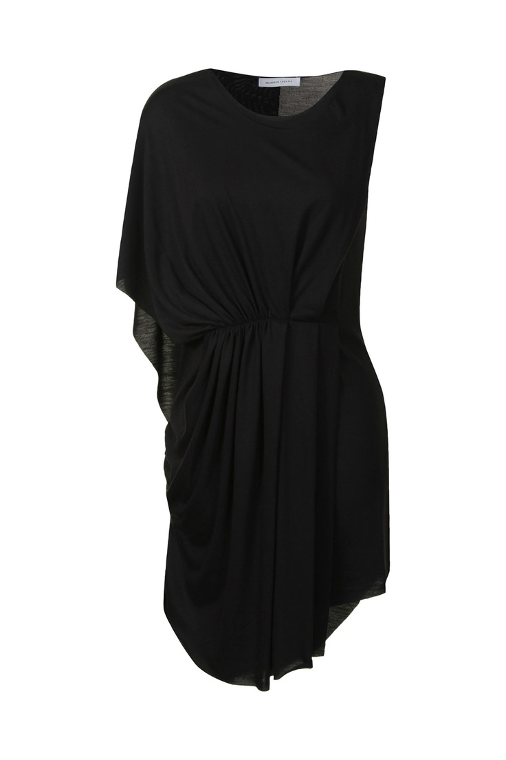 The Style Standard Chila Dress – Selected Femme: Street Style, Style Standards