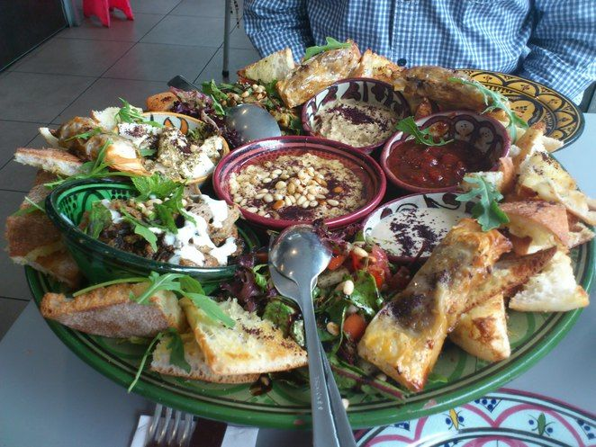bens alibi, middle eastern restaurants brisbane, moroccan restaurants brisbane, best brisbane moroccan restaurants