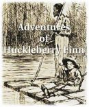 the idea of the perfect american family in the adventures of huckleberry finn a novel by mark twain Considered to be twain's greatest contribution to american literature, and the adventures twain and his family mark twain called huckleberry finn.