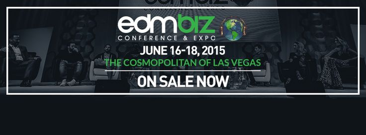 Check out this EDC Las Vegas & EDMbiz Ticket Giveaway