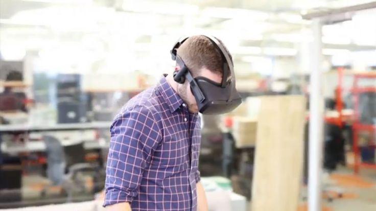 Oculus prépare un casque autonome qui n'a pas besoin de téléphone ou de PC pour fonctionner
