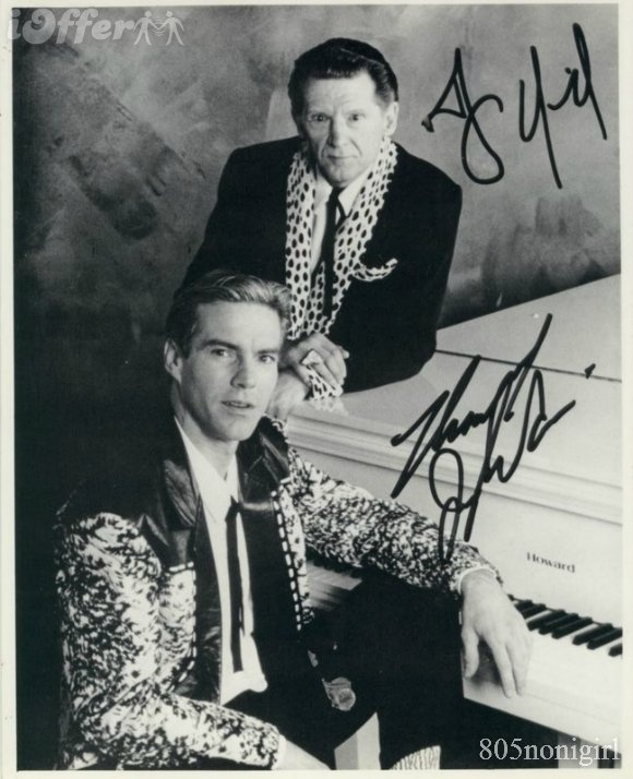 1000+ Images About Jerry Lee Lewis On Pinterest