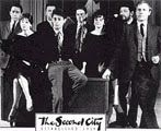 """Eugene Troobnick was one of the founder's of Chicago's famed comedy troop """"Second City."""" (Mr. Troobnick is on the far left in the photo.) Mr. Troobnick had a successful career as a character actor. He was in Bob Fosse's dark """"All That Jazz."""", Robert Altman's gambling comedy """"California Split,"""" Herbert Ross's Fanny Brice sequel """"Funny Lady,"""" the Burt Reynold's comedy """"Paternity"""" and Woody Allen's """"Deconstructing Harry."""""""