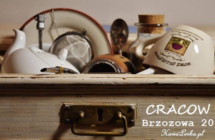 100 kinds tea fram around the world. brzozowa 20 cracow https://www.facebook.com/Kawalerka-1460346290884277/