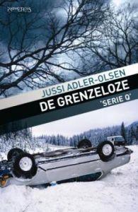 De Grenzeloze - Jussi Adler-Olsen