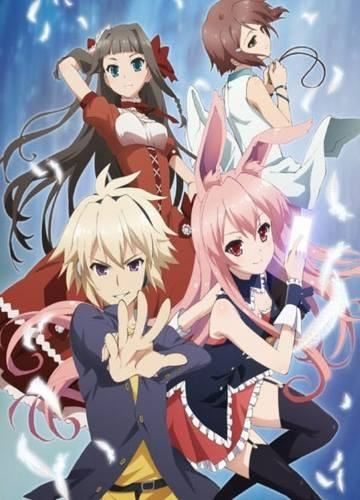 Anime-Saikou | Mondaiji-tachi ga Isekai kara Kuru Sou Desu yo? VOSTFR