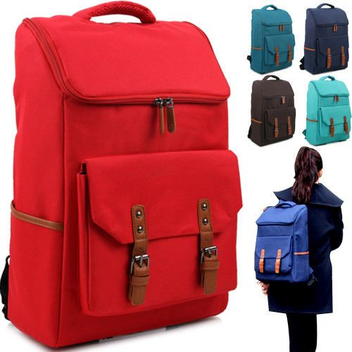 -Copi-  Free shipping  Backpack for unisex. Made in Korea.Fashion New Korean.