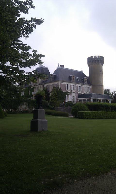 Chateau Faverges de la Tour