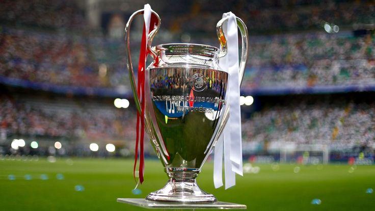 LIVE: Latest Champions League scores