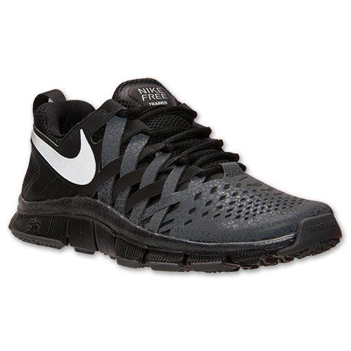 Men's Nike Free Trainer 5.0 Shield Training Shoes