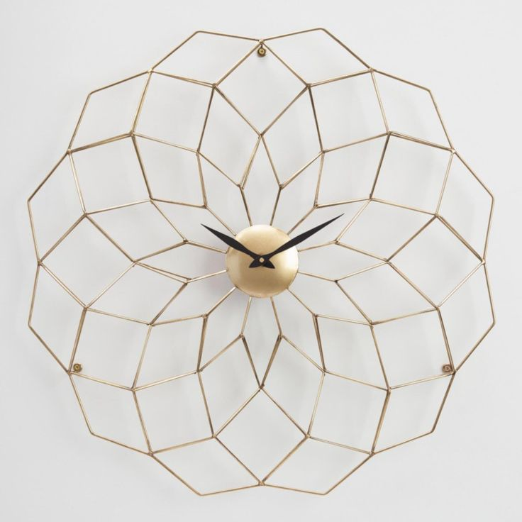 nice 36 Unique Modern Style Wall Clocks Inspirations Ideas