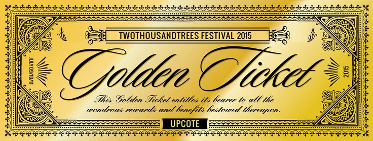 Golden Ticket Info 2000trees Music Festival 7th 9th Of