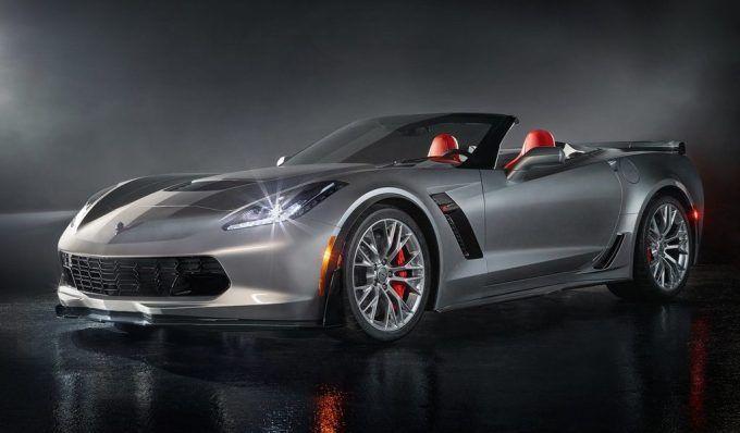 2019 Chevrolet Corvette Zr1 Car Dealership In Houston Tx