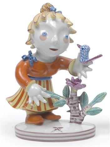 328 Best Figurines Western European Images On Pinterest