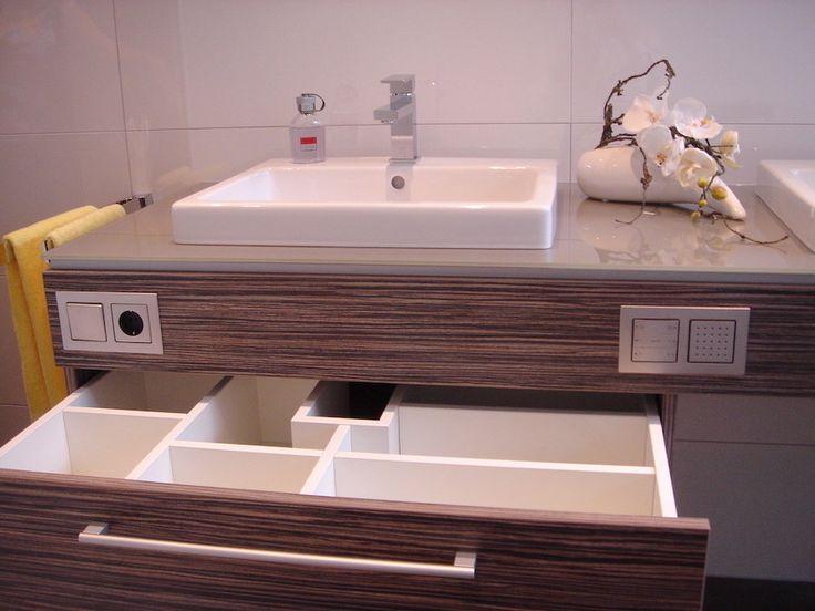 9 besten Badschrank mit Waschtisch