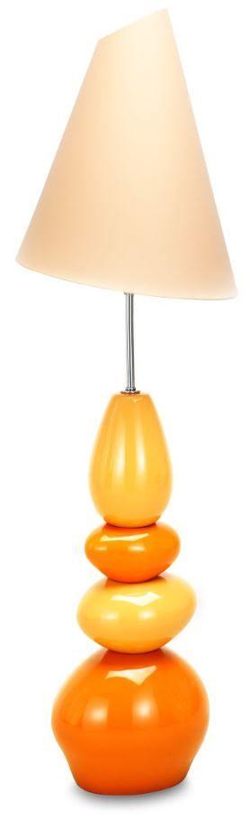 Επιδαπέδιο φωτιστικό Orange Cream,  Τιμή: €205,00 , http://www.lovedeco.gr/p.Epidapedio-fotistiko-Orange-Cream.768685.html